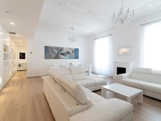 La Dolce Vita, Via Veneto/Spanish Steps New Luxury, Roma