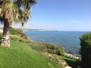 Villa Elena. First line. Coral Bay, Paphos