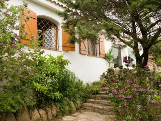 Le case di Capriccioli - Casa Padronale, Porto Cervo