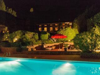 Luxury 7 bedroom Villa Rouge Corbiere,Carcassone