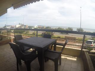 xWisconsin 103, Punta del Este