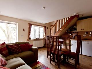4 berth 2 bedroom house in porthtowan,Cornwall