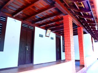 Vengachuvattil Home Stay