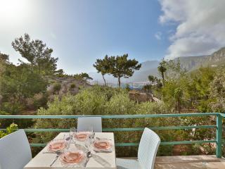 Lycian Way Apart, with garden