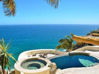 Villa Buena Vida - 10BR/10BA, sleeps 23,oceanfront, Cabo San Lucas