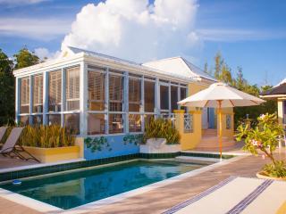 Coccoloba Beach House, Providenciales