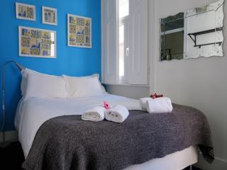 Les Suites du Bairro Alto, Lisbona