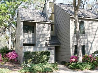 3 Bedroom Townhouse on #1 Fairway of Harbour Town Links!, Hilton Head