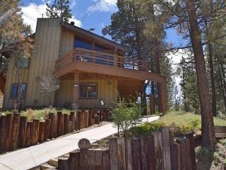 Timber Haus, Big Bear City