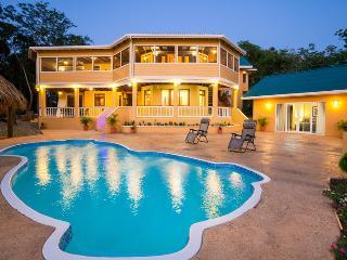 Casa de Admirada, Sandy Bay