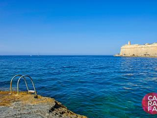 Carafa Valletta Residence, La Valeta