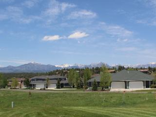 Aspenwood 4205 is a cozy vacation condo located in the heart of the Pagosa Lakes., Pagosa Springs
