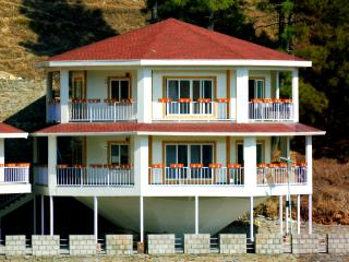Octagon 2BHK Cottage (G), Chail