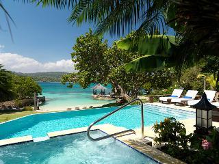 Amanoka - Discovery Bay. Jamaica Villas 5BR, Runaway Bay