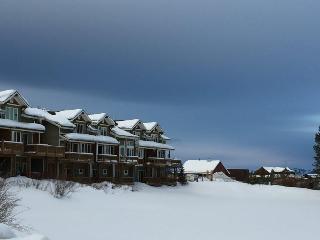 Telemark 698, Winter Park