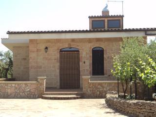 casa vacanze in campagna, Castiglione d'Otranto