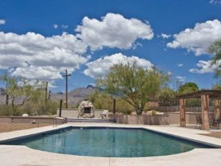Oracle Foothills Estate, Tucson