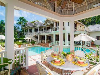Pineapple House, Tryall - Montego Bay 4BR, Hanover Parish