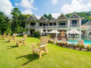 Pineapple House, Tryall - Montego Bay 5BR, Sandy Bay