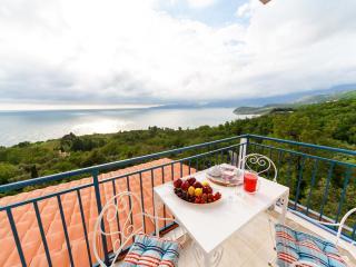 Blue Mediterranean-One Bedroom Apartment with SV 2, Sveti Stefan