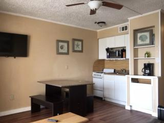 1326 Furnished Beach Front Condo, Corpus Christi