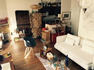 Elegant, Bright & Peacefull 37 m2 Flat in Paris, París