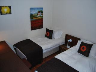 Medical Elective Accommodation Johannesburg/Baragwanath Bedroom Lion's Lair