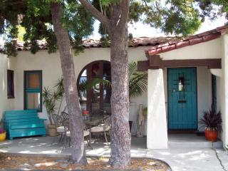 Charming Historical Beach Casita!, San Clemente