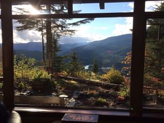 View, View And More View! Super Quiet Getaway!, Whistler