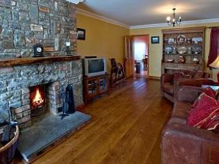 Carrigaholt Cottage. Carrigaholt Co.Clare