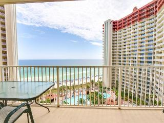 Spring Savings - GULF FRONT with Private Balcony!, Panama City Beach