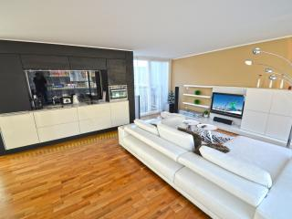 Penthouse Schmittenview in Zell am See