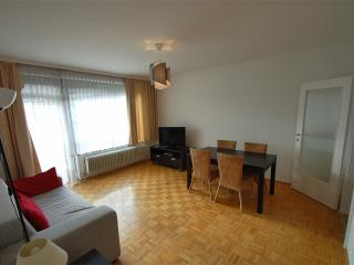 Apartment Bertl, Zell am See