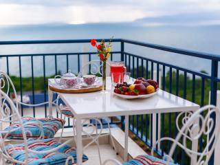 Blue Mediterranean-Two Bedroom Apartment with SV 3, Sveti Stefan