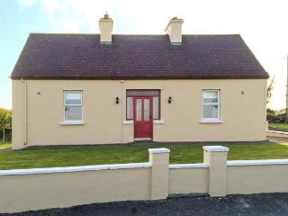 THE COTTAGE, all ground floor, ample parking, garden to front and rear, in