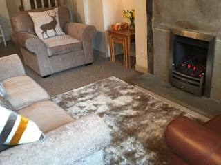 Honeypot Cottage, High Bentham, near Ingleton