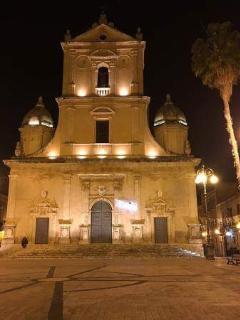 La Basilica di San Giovanni.