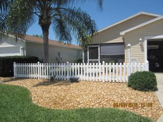 The Villages Rental Home just 1 hour from Disney