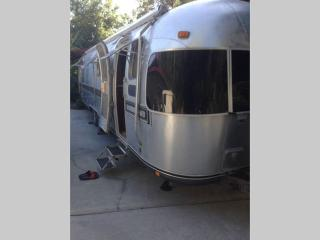 Airstream Haven, Altadena