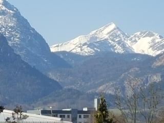 Deluxe Loft Apartment with amazing mountain few, Bad Reichenhall