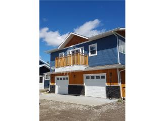 4 Star 2 BDRM loft,Furnished,Near Rocky Mountain House in David Thompson Country