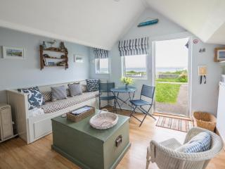 Beachside Chalet, Gurnard