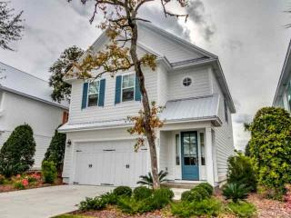 North Beach Plantation Lux Beach Home 3 BR 3.5 BA Sleeps 10 with Private Pool, North Myrtle Beach