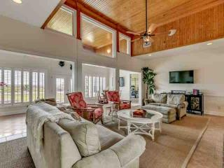 Spacious Oceanfront Luxury Home in 'Million Dollar Row' section of Myrtle Beach