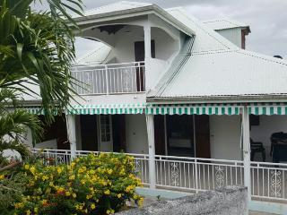 Villa Pointe à Bacchus