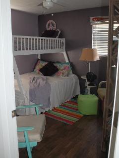 bunk room queen bottom and twin top