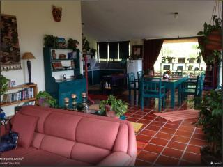 The Ali Shungu Mountaintop Lodge Vacation Homes, Otavalo
