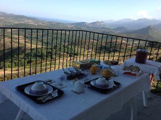 Chambre d'hôtes près de St Florent & Bastia 4 pers