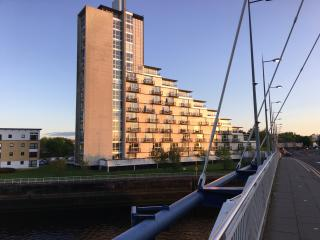 Hydro SECC Glasgow Apartments