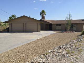 4bd/2ba NEW Remodel & Pool, Beautiful Lake Havasu, Lake Havasu City